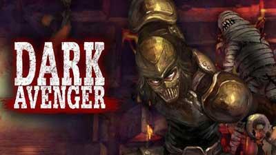 Скачать Взломанный Dark Avenger получай Компьютер - Взломанная модификация Dark Avenger (Торрент)